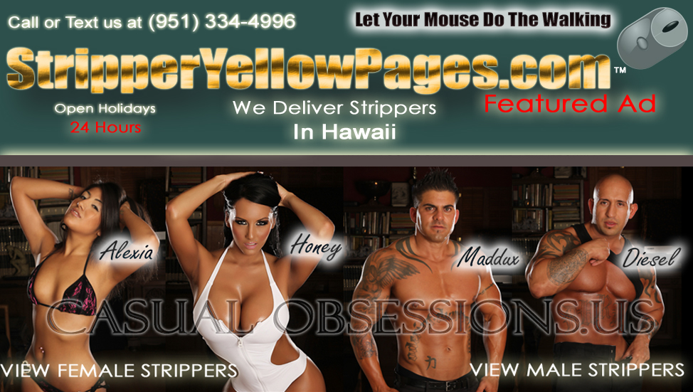 Vip Honolulu Strippers